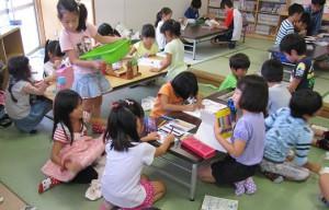 学童写真2